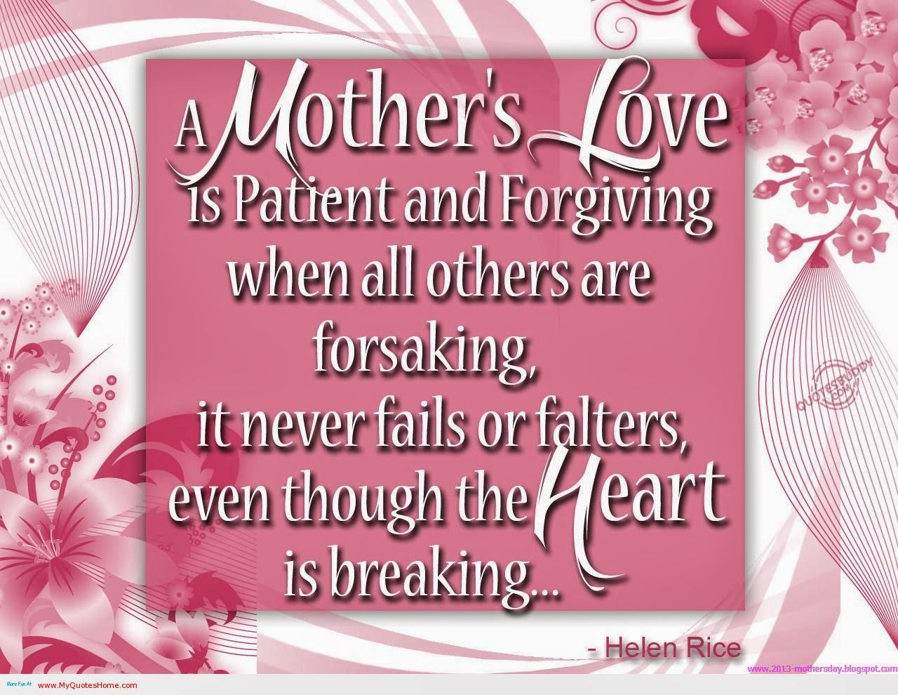 Magazines 24 Happy Mothers Day Quotes Message Saying Cards