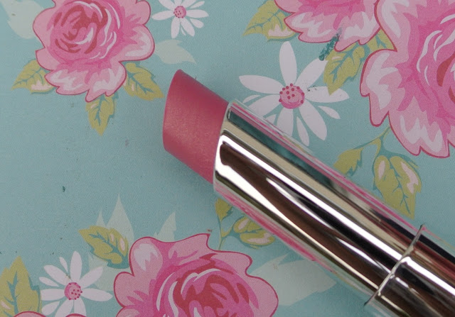 revlon colorburst lip butter cotton candy swatch