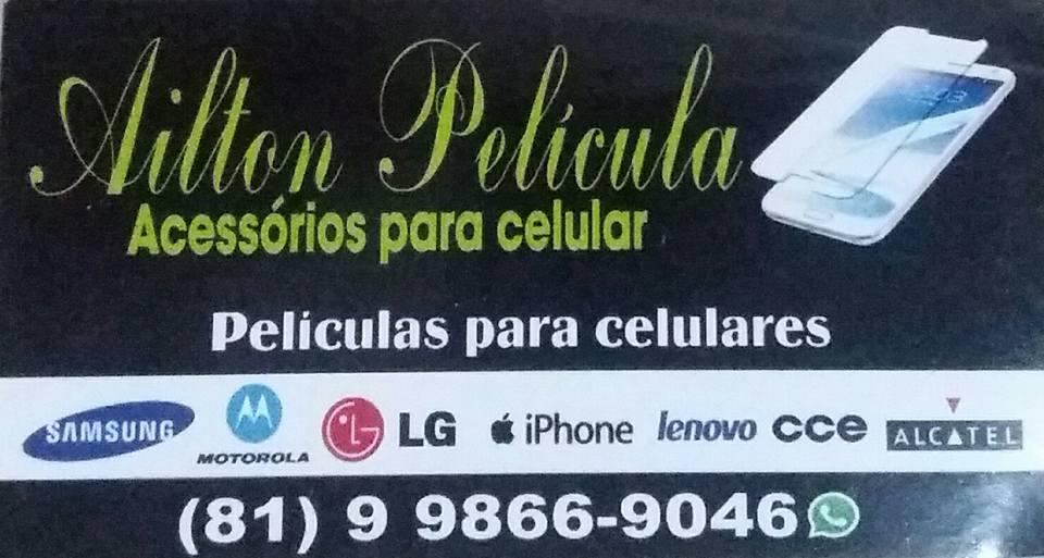 AILTON PELICULA