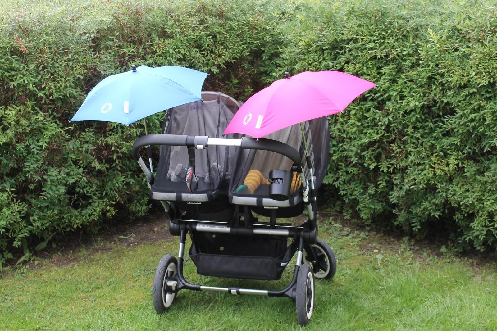 parasoll till bugaboo