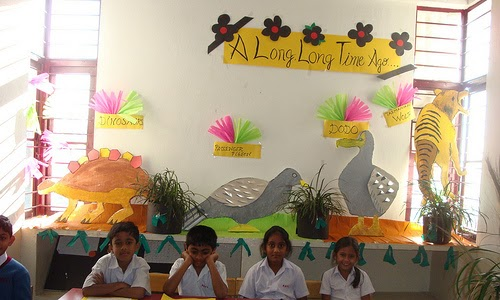 Free Esl Classroom Decorations ~ Year english corner classroom decorations