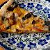 Sriracha Butternut Squash & Portobello Pizza