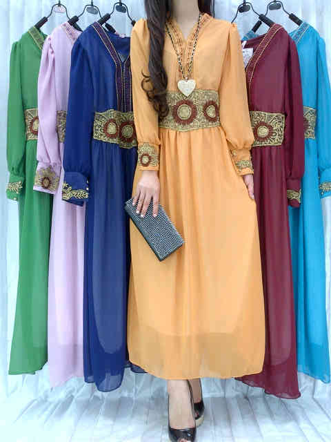 vkoy boutique supplier butik hijabers sifon yuria