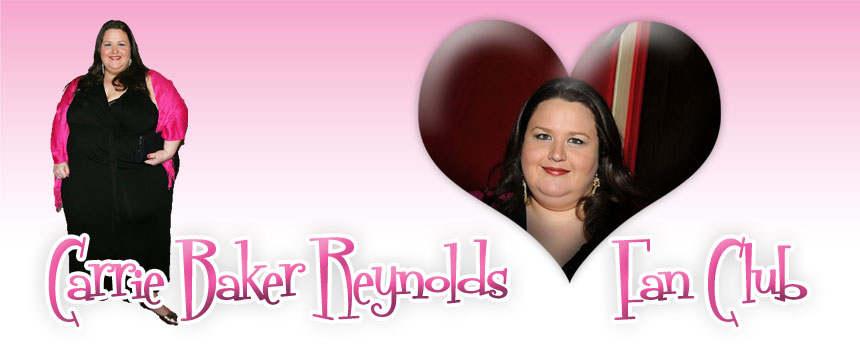 Carrie Baker Reynolds Fan Club