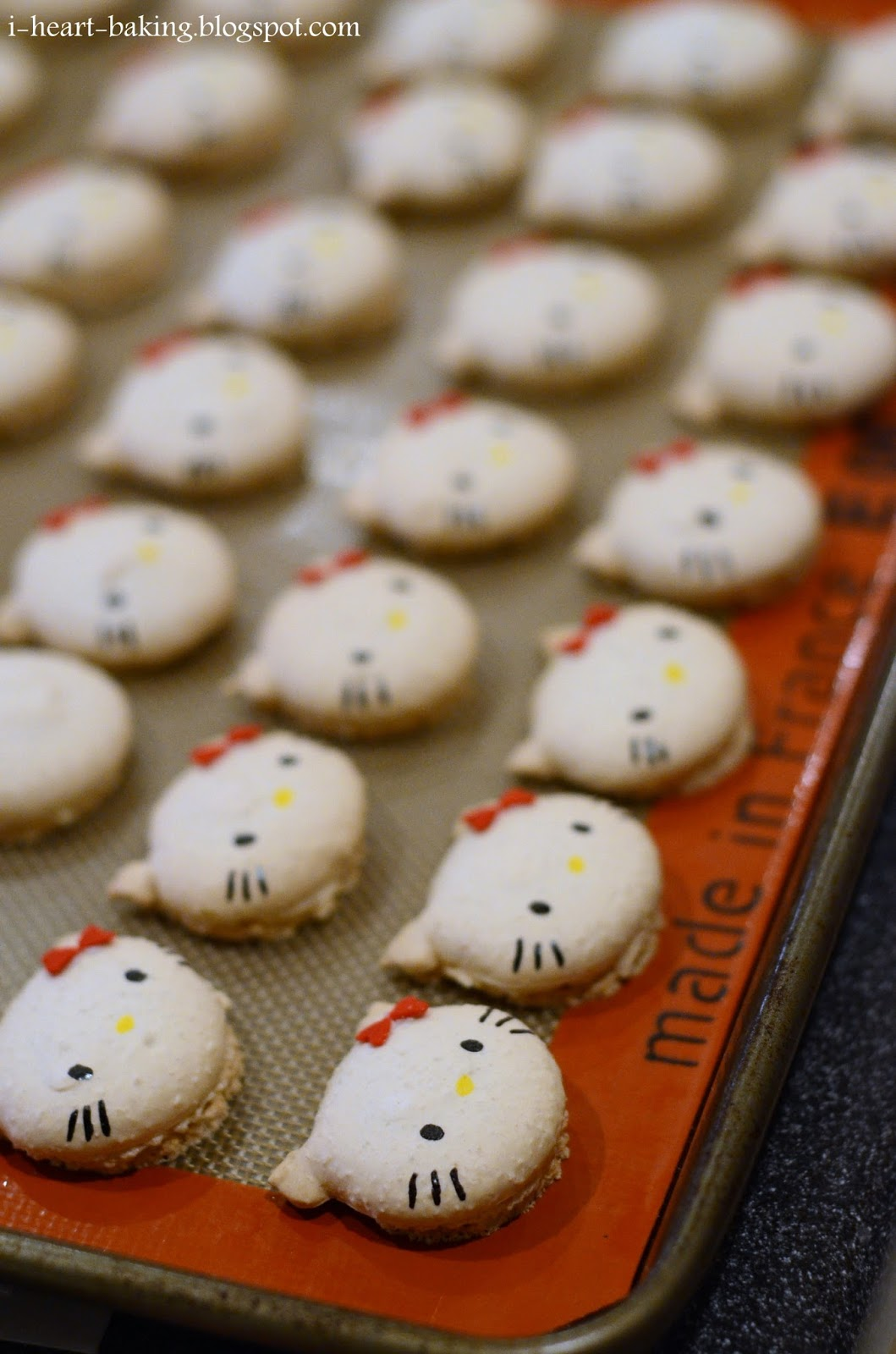 Hello Kitty Bridal Shower Favors - Viewing Gallery
