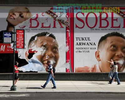 tukul+arwana