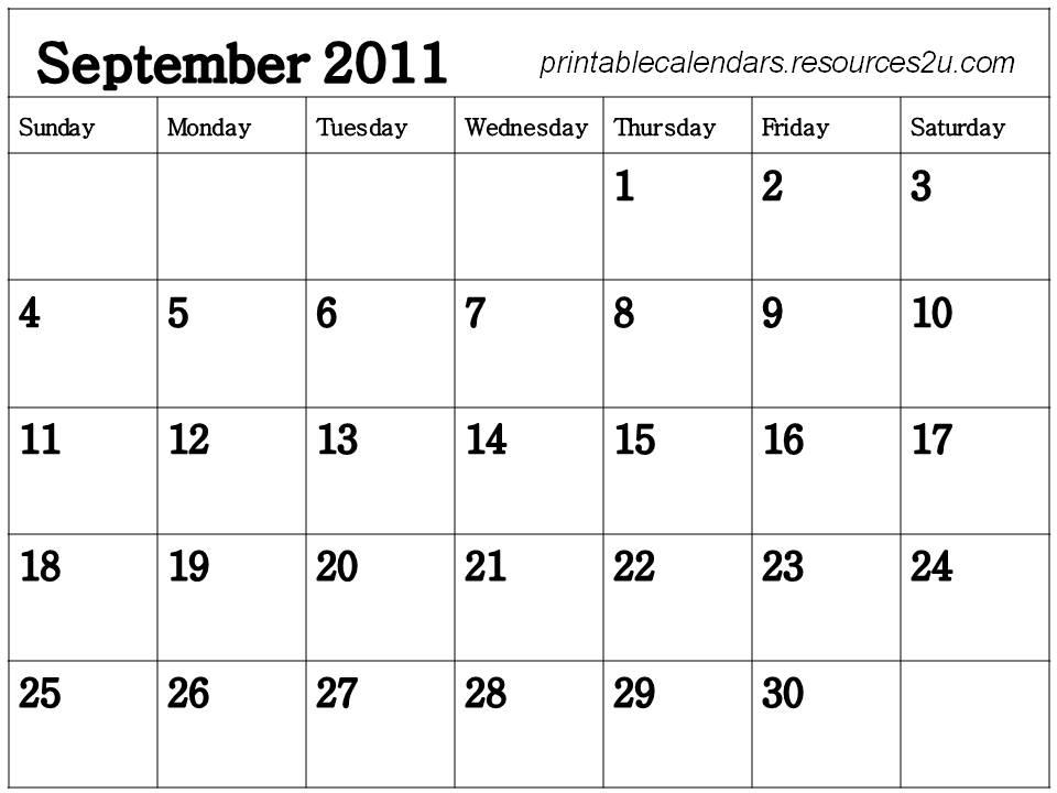 Blank December 2014 Calendar Printable