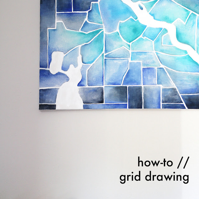 Grid Drawing Tutorial
