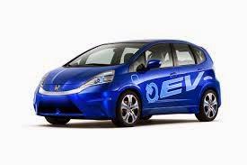 A Honda Está Estendendo O Alcance De Seu Fit Elétrico Através De Novos  Programas De Arrendamento Para Clientes Fit EV. Para Os Atuais Clientes, EV  Fit ...