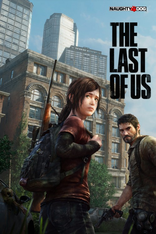The Last of Us The+last4