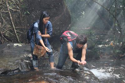 Hình ảnh trong Phim Đảo Ngọc Huyền Bí - HTV9 online