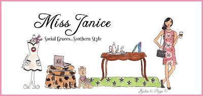 Miss Janice