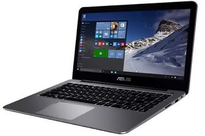 Laptop Asus EeeBook Model E403SA