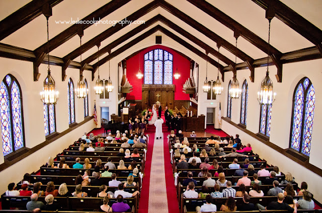 Ottumwa Iowa Wedding Photographer