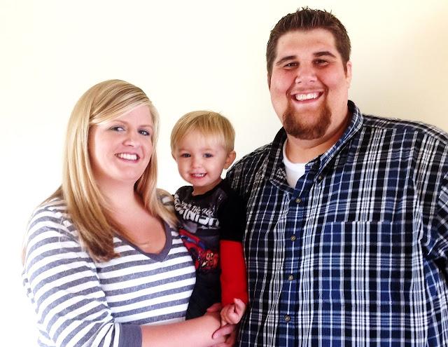 Adoptive Mom Writes About Son's Open Adoption