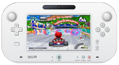Mario Kart Arcade on Wii U