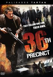 Ver 36th Precinct (2011) Online