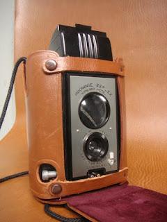 Vài em máy ảnh cổ độc cho anh em sưu tầm Yashica,Polaroid,AGFA,Canon đủ thể loại!!! - 2