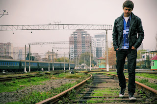 Alone boy in love + cool boy picture alone