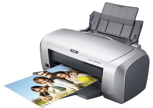 Printer EPSON Stylus Photo R230 Download Driver
