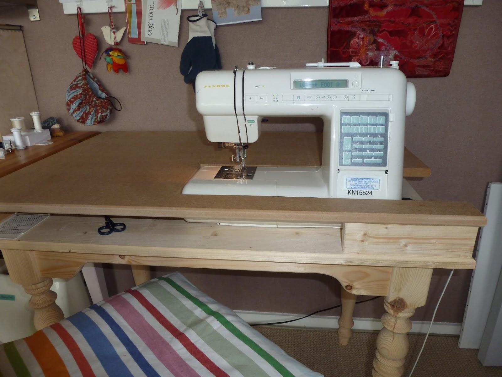 Lisettes quiltseizoenen de quilt is af for Quilt maken met naaimachine