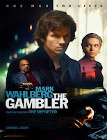 The Gambler (El apostador) (2014)