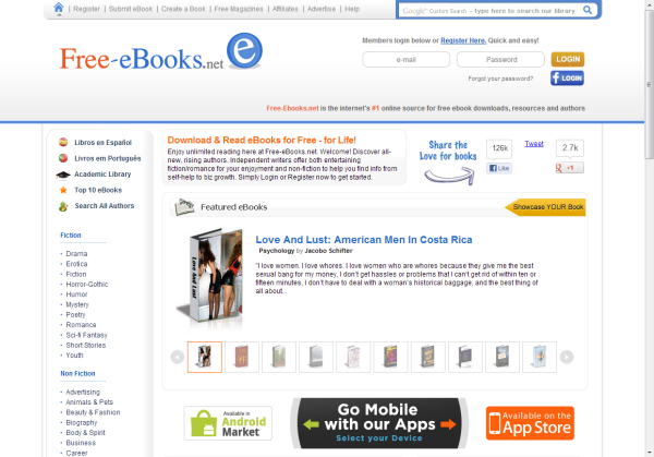 Free eBook Creators to Create eBooks Free