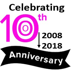 BLCF Cafe 10 Years of Service 2008-2018