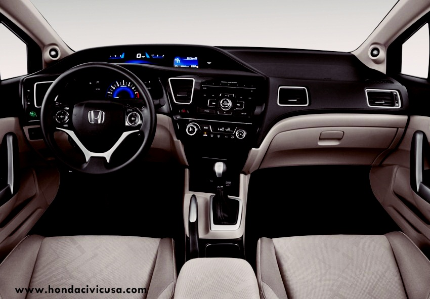 Amazing 2013 Honda Civic LX Coupe Manual Review Canada