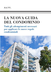 LA NUOVA GUIDA DEL CONDOMINIO