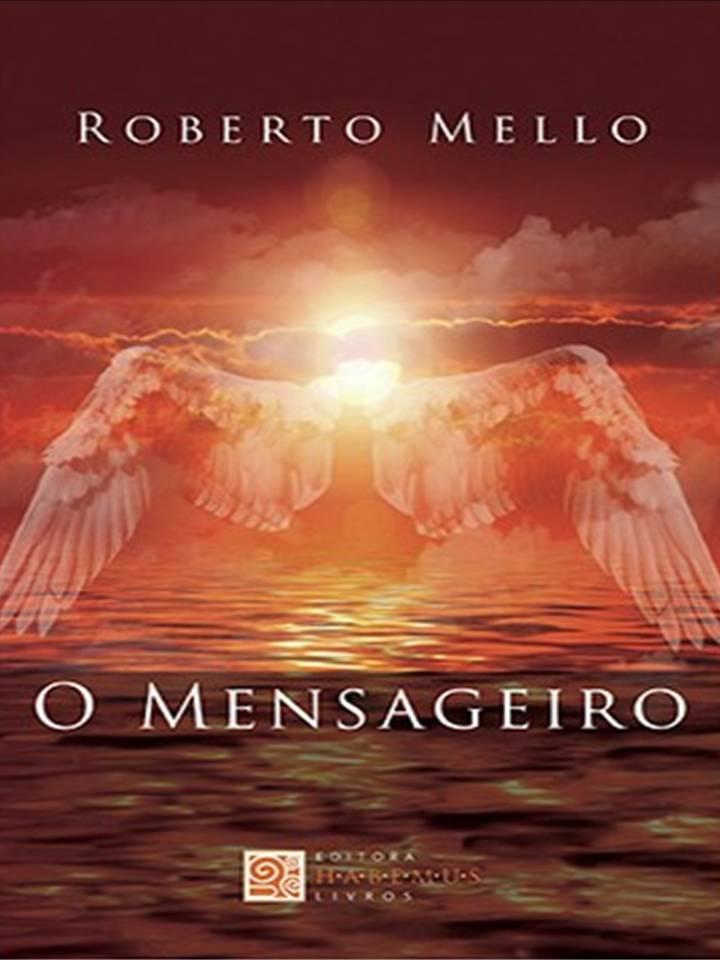 WATTPAD - O MENSAGEIRO