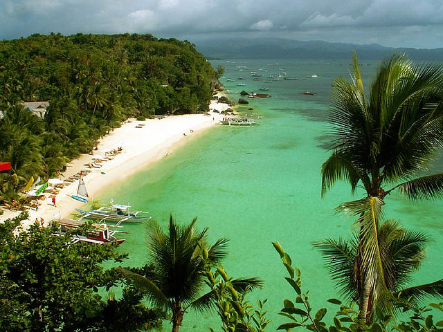 Beautiful Places In Philippines To Visit Most Beautiful Places In The World Download Free