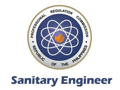 September 2012 Sanitary Engineer Board Exam Results