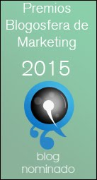 Premios Blogosfera de Marketing 2015