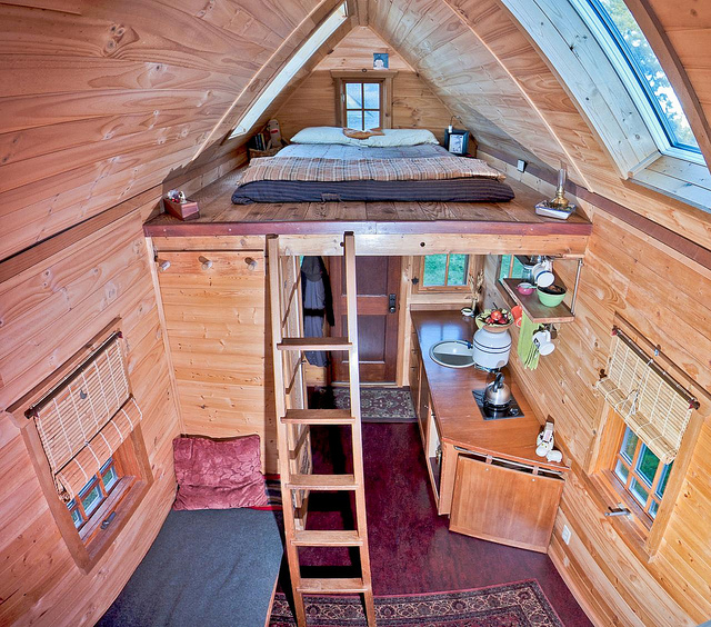1000 images about tiny house on pinterest tiny homes loft and tiny house on wheels