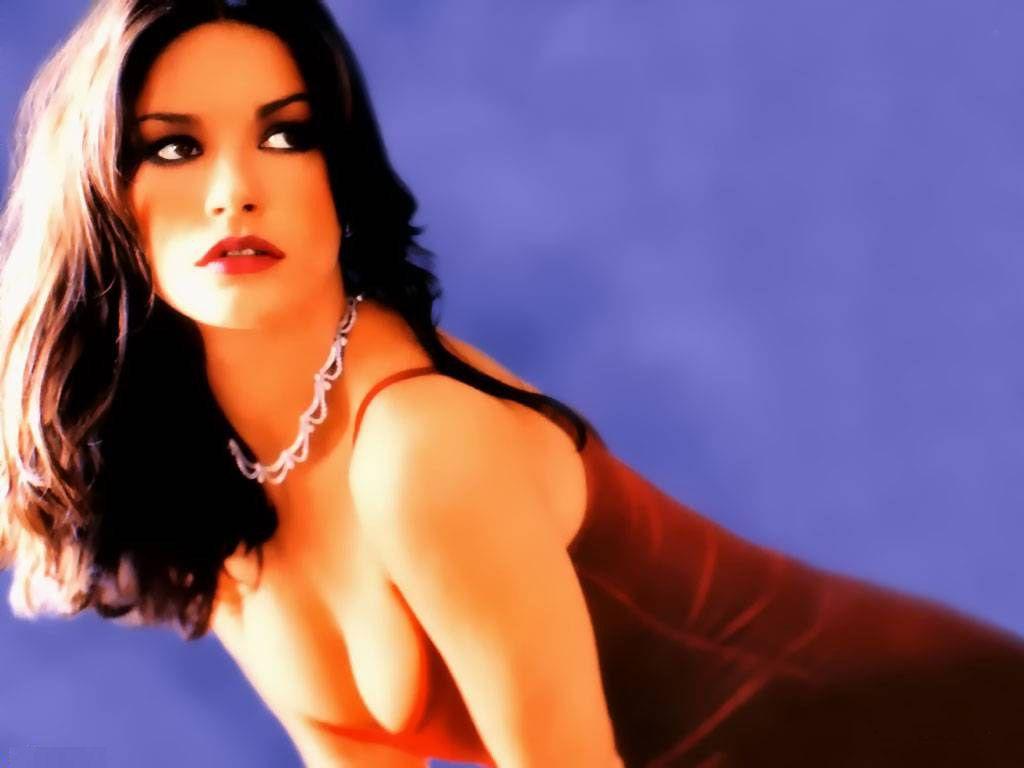 zeta jones sexy - photo #4