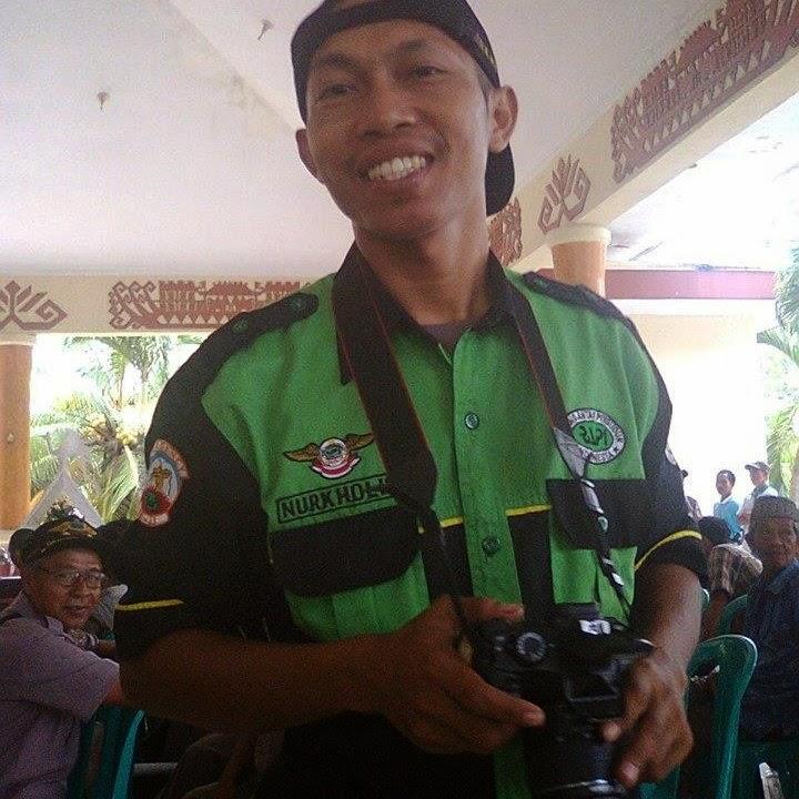 ORGANISASI RADIO ANTAR PENDUDUK INDONESIA KABUPATEN TULANG ...