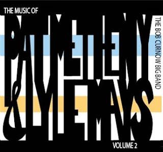 Bob Curnow Big Band: The Music of Metheny & Mays