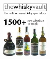 The Whisky Vault