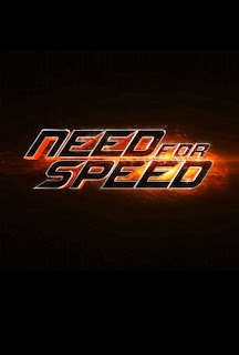 Need for Speed (2014) Bioskop