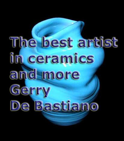Gerry De Bastiano