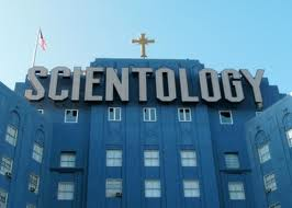 Church of Scientology office building