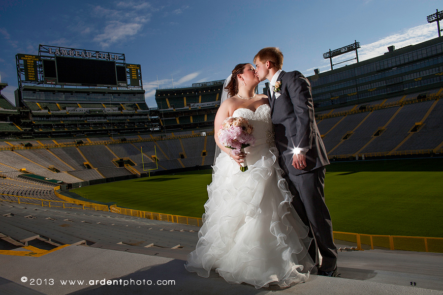 Wisconsin Wedding Photographer Ardent Photography