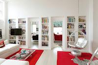 hermosa casa simple y elegante