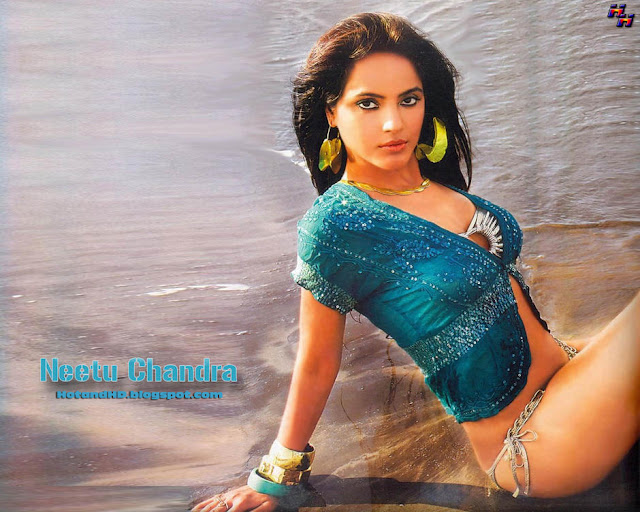 neetu chandra hot and hd nude wallpapers download