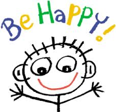 Be happy images