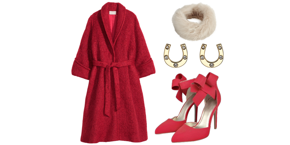 newbury hennessy gold cup outfit