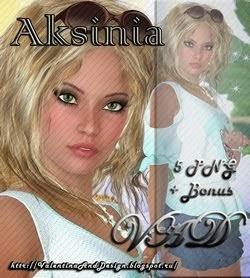 Aksinia