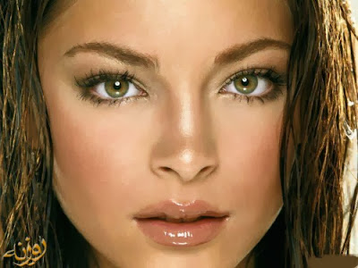 The Top Ten Best Eyes in Hollywood