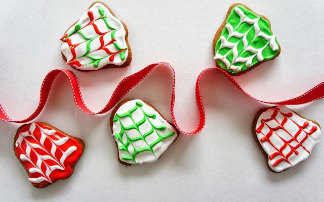 Imagenes de Galletitas para Navidad